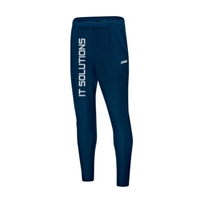 Picture of JAKO® TRAINING TROUSERS CLASSICO MENS in Dark Navy