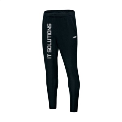 Picture of JAKO® TRAINING TROUSERS CLASSICO MENS in Black