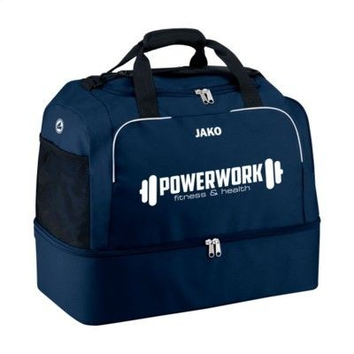 Picture of JAKO® SPORTSBAG CLASSICO SENIOR in Navy