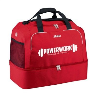 Picture of JAKO® SPORTSBAG CLASSICO SENIOR in Red