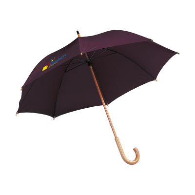 Picture of BUSINESSCLASS UMBRELLA in Burgundy