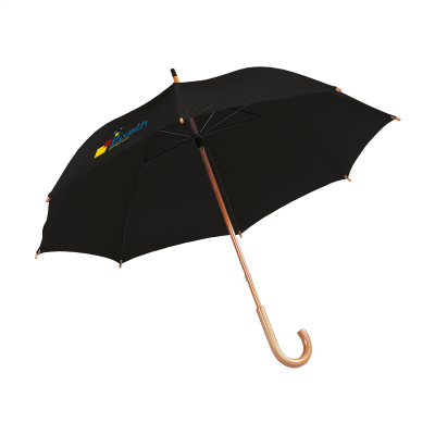 Picture of BUSINESSCLASS UMBRELLA in Black