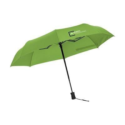 Picture of IMPULSE AUTOMATIC UMBRELLA in Bright Green