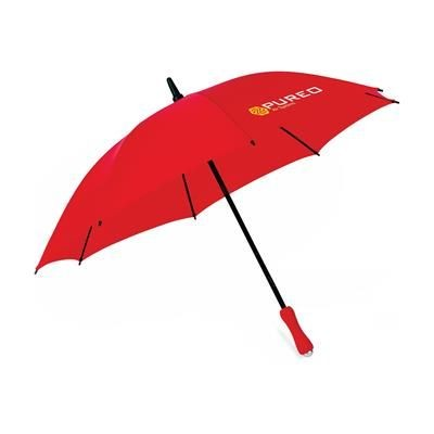 Picture of UMBRELLA in Red