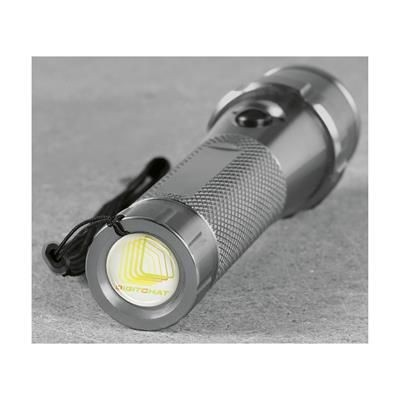 Picture of LED-BOOSTER 1 WATT TORCH in Silver