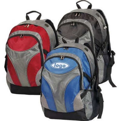 Picture of TRACKER BACKPACK RUCKSACK