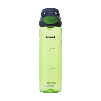 Picture of CONTIGO® CORTLAND DRINK BOTTLE in Lime