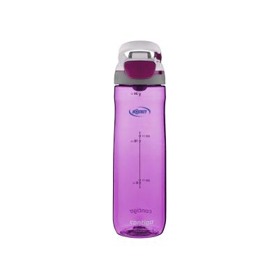 Picture of CONTIGO® CORTLAND DRINK BOTTLE in Purple