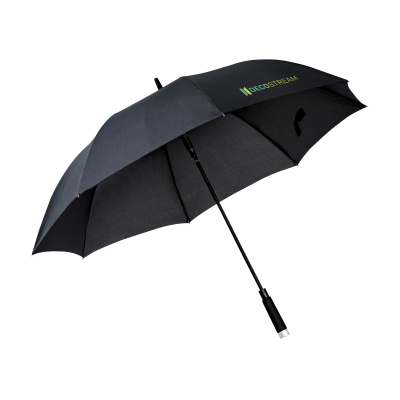 Picture of AVENUE UMBRELLA in Black