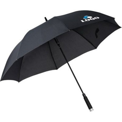 Picture of AVENUE AUTOMATIC UMBRELLA in Black
