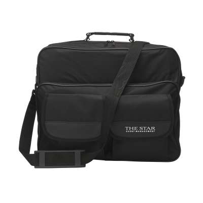 Picture of FIRSTCLASS FLIGHT BAG in Black
