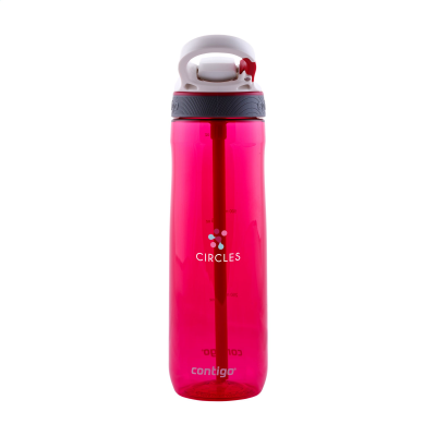Picture of CONTIGO® ASHLAND DRINK BOTTLE in Pink