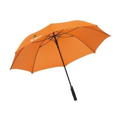 Picture of COLORADO EXTRA LARGE UMBRELLA in Orange