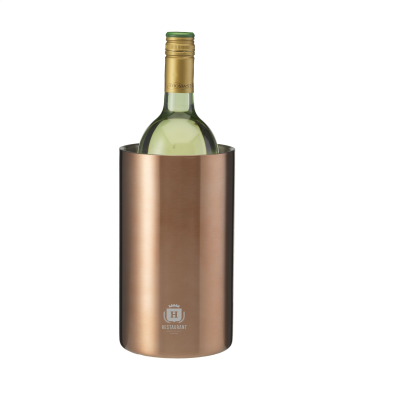 Picture of COOLSTEEL WINE BOTTLE COOLER