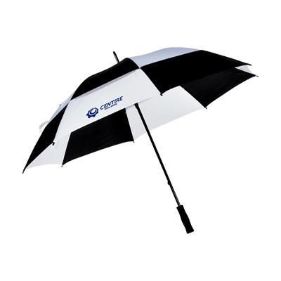 Picture of GOLFMASTER UMBRELLA in Black