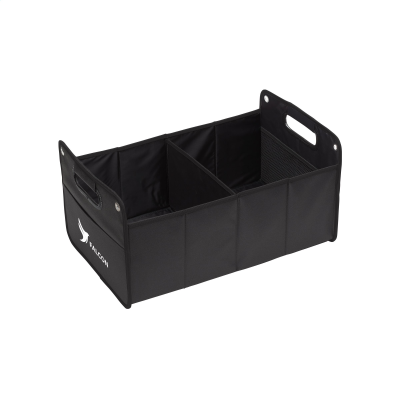 Picture of TRUNK ORGANIZER BAG in Black