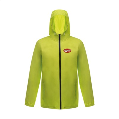 Picture of REGATTA STANDOUT AVANT JACKET in Lime