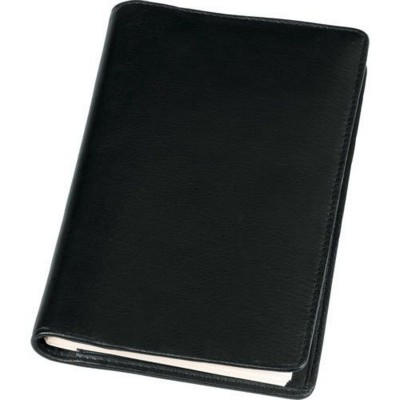 Picture of DELUXE DIARY PLANNER in Black