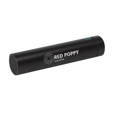 Picture of POWERSOUND 3500 POWERBANK in Black