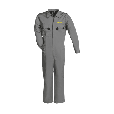 Picture of SOLS SOLSTICE PRO OVERALL in Grey