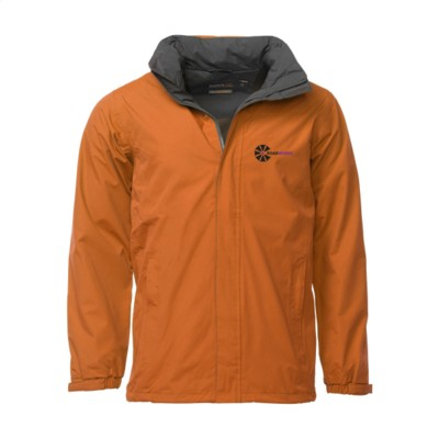 Picture of REGATTA STANDOUT ARDMORE JACKET MENS in Orange