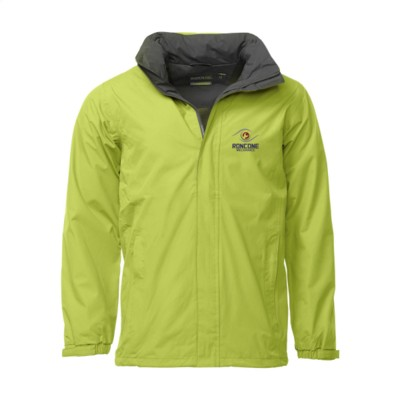 Picture of REGATTA STANDOUT ARDMORE JACKET MENS in Lime