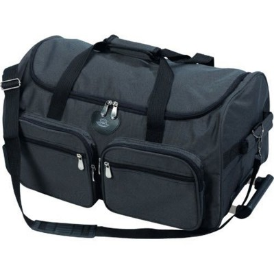 Picture of MILAN TROLLEY BAG in Black