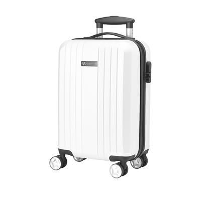 Picture of OXFORT TROLLEY in White