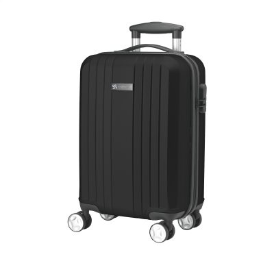 Picture of OXFORT TROLLEY in Black