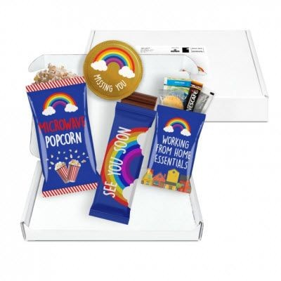 Picture of DISCOVERING WALES WALL CALENDAR