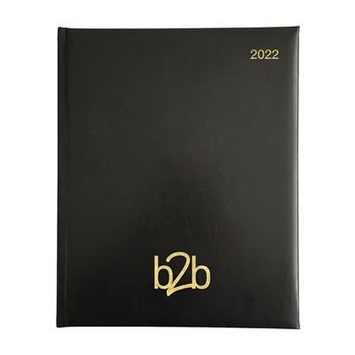Picture of STRATA DELUXE MANAGEMENT DESK DIARY