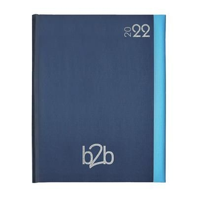 Picture of DUO MANAGEMENT DESK DIARY