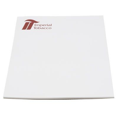 Picture of SKINNY DESK NOTE PAD