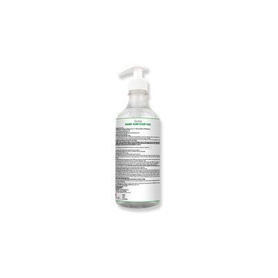 Picture of 250 ML 70% ALCOHOL CONTENT GEL HAND SANITISER