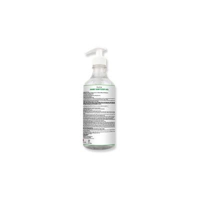 Picture of 500 ML 70% ALCOHOL CONTENT GEL HAND SANITISER