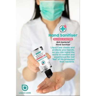 Picture of HAND SANITISER