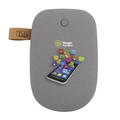 Picture of TNB STONE POWER BANK 6600 MAH