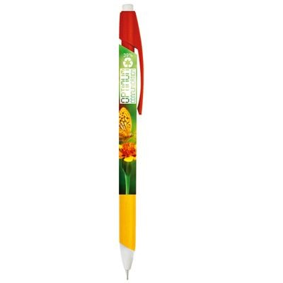 Picture of BIC® MEDIA CLIC GRIP DIGITAL ECOLUTIONS® MECHANICAL PENCIL