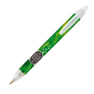 Picture of BIC ECOLUTIONS WIDE BODY DIGITAL BALL PEN