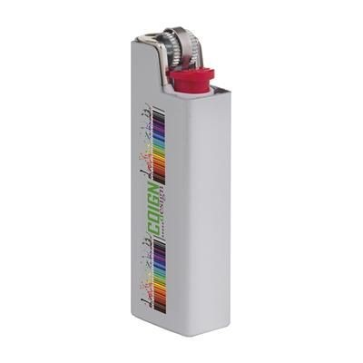 Picture of BIC® ALUMINIUM METAL FLAT CASE BRITEPIX™