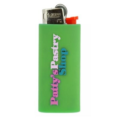 Picture of BIC® 3D LIGHTER CASE