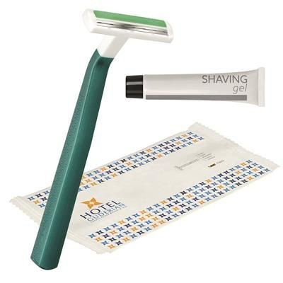Picture of BIC® COMFORT 2 with Gel in Personalised Flow Pack