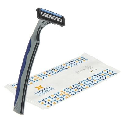 Picture of BIC® FLEX3 in Personalized Flow Pack