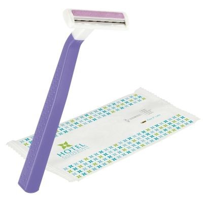 Picture of BIC® COMFORT 2 LADY in Personalized Flow Pack