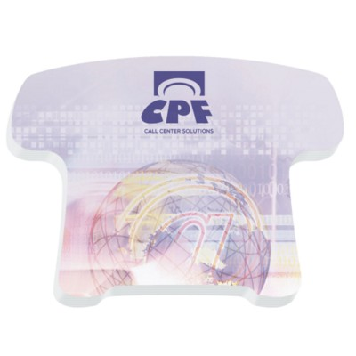 Picture of BIC® 101X75MM 100 SHEET ADHESIVE DIE CUT NOTEPAD
