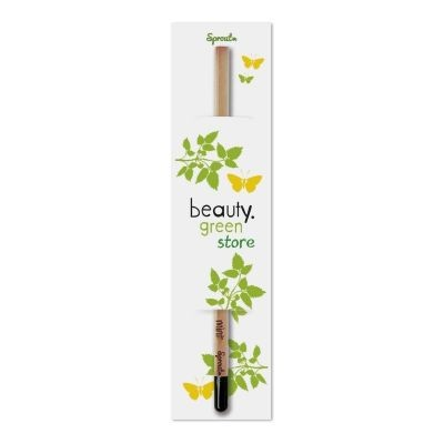 Picture of SPROUT PENCIL in Personalised Single Packaging