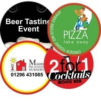 Picture of ROUND BEER MAT