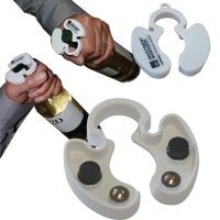 Picture of WINE BOTTLE FOIL CUTTER in White