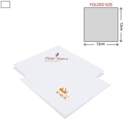 Picture of COLOUR COCKTAIL NAPKIN 2PLY 25X25CM