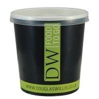 Picture of SOUP CONTAINER 32OZ WITHOUT LID
